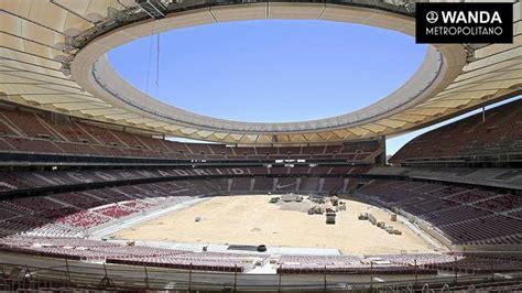 entradas atletico de madrid malaga el atl 233 tico ya vende las entradas vip para el duelo ante