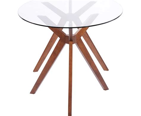 Glass Dining Table Modern Oval Glass Dining Table Z090 Modern Dining