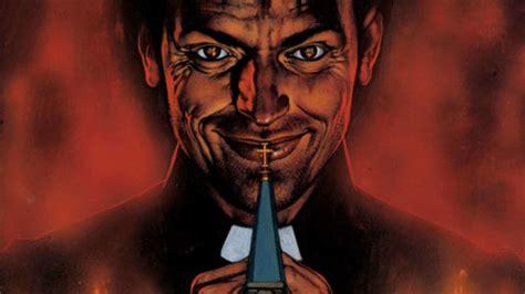 predicador nm 02 hasta predicador era tan bestia y bruto como para llevarlo a la tele hasta ahora