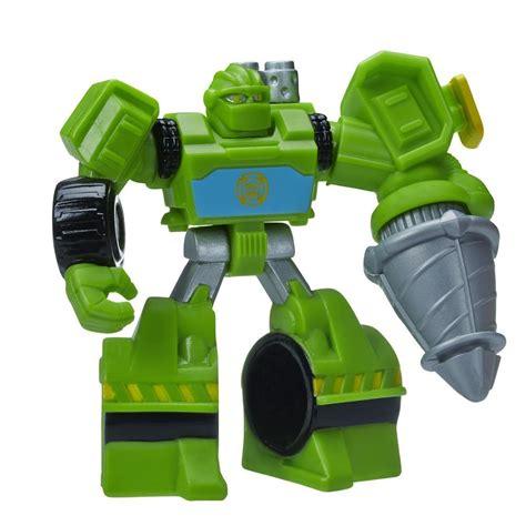 boulder rescue jouet noel transformers rescue bots boulder the construction