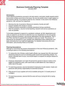 business continuity plan template for financial services free business continuity plan template 3 pdf 7 page s