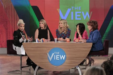 Rosie Not Returning To The View by Nicolle Wallace Not Returning To The View Report Ny