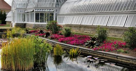Phipps Conservatory Botanical Gardens In Oakland Pa Http Oakland Botanical Garden