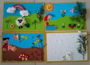 preschool season craft 171 funnycrafts