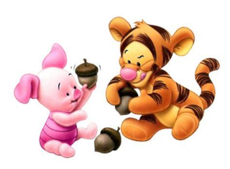 imagenes de winnie pooh y tigger bebes fanart tigger de winnie pooh cartoon amino espa 241 ol amino