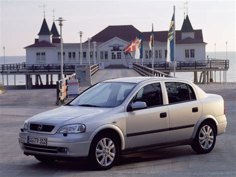 opel astra sedan 2004 opel astra sedan 1998 1999 2000 2001 2002 2003