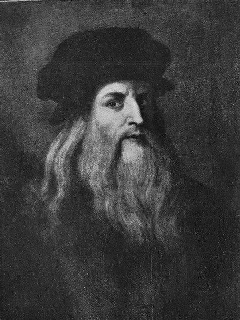 Leonardo da Vinci (1452 – 1519) was an Italian Renaissance