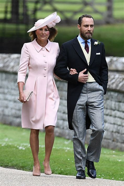 where does kate middleton live pippa middleton and james matthew s wedding live updates