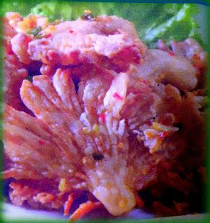 Racris Keripik Usus Crispy Jamur by Resep Jamur Crispy Renyah Dan Gurih Resep Aneka Masakan