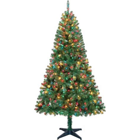 holiday time pre lit 65 madison pine white artificial christmas tree clear lights ᐅ best artificial trees reviews compare now