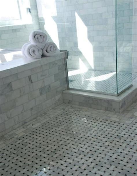 29 grey and white bathroom floor tiles ideas and pictures