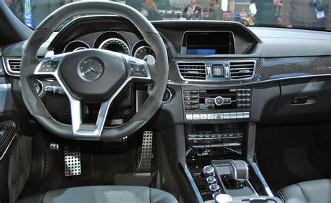 2013 detroit 2014 mercedes e63 amg interior egmcartech