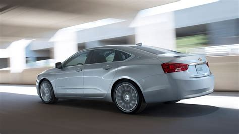 impala chevy 2015 review 2015 chevrolet impala feat 4g wi fi bestride