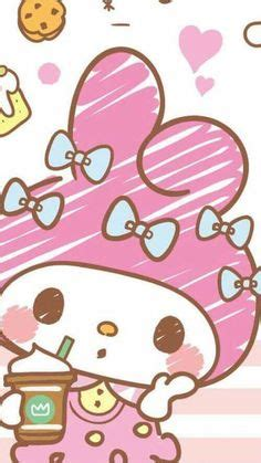 Iphone6 6s My Melody マイメロディ14 iphone壁紙 wallpaper backgrounds iphone6 6s and