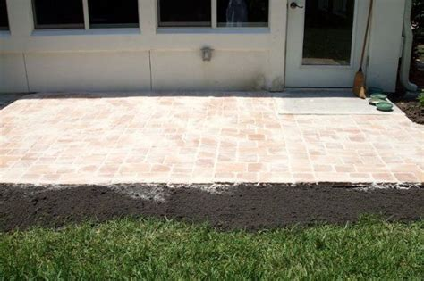 Patio Pavers Septic Tank 17 Best Images About Outdoor Spaces On Decks