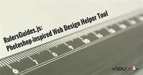 photoshop javascript pattern rulersguides js photoshop inspired web design helper tool