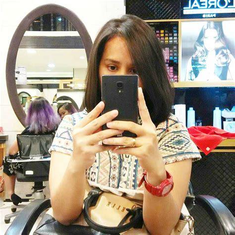 Shoo Kerastase Di Irwan Team pengalaman seru diagnosa rambut dengan kerastase di irwan