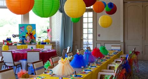 birthday themes for two year old sesame street birthday party pretty my party