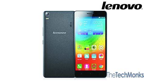 Lenovo A7000 Plus Di Wtc Lenovo A7000 Plus Launched In The Philippines Specs