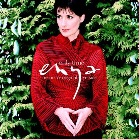 enya only time enya only time remix ep lyrics and tracklist genius