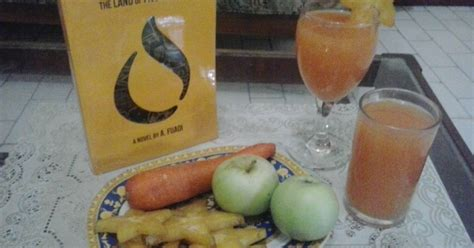 Jus Buah Apel 190ml X 24 Gelas resep jus wolimapel wortel belimbing madu apel ala