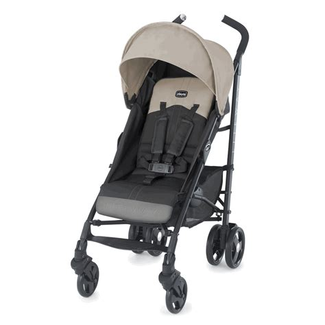 chicco liteway strollers free shipping