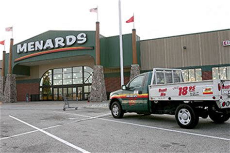 menards to build northeast side store on vacant hotel site