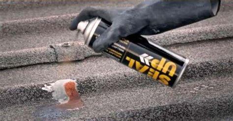 impermeabilizzare terrazzo piastrellato sigillante bituminoso impermeabilizzante