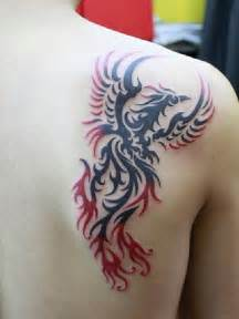 110 stunning phoenix tattoos and meanings 2017 collection