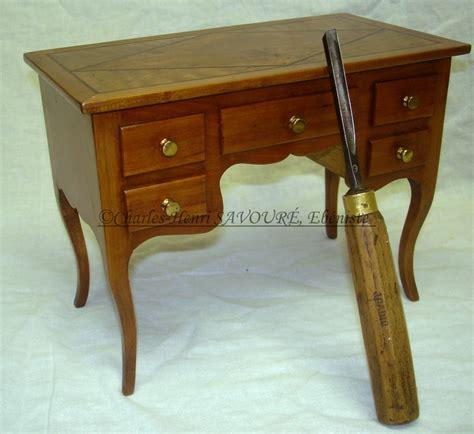meubles miniatures charles henri savour 233 eb 233 niste