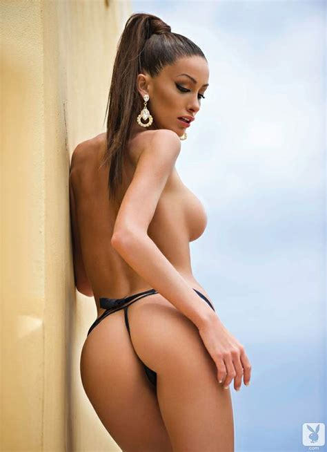 Loly Cavalli Topless