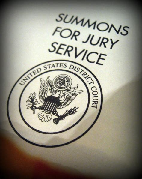 Can You Serve On A Jury With A Criminal Record Uh Oh You Ve Been Called For Jury Duty Part One
