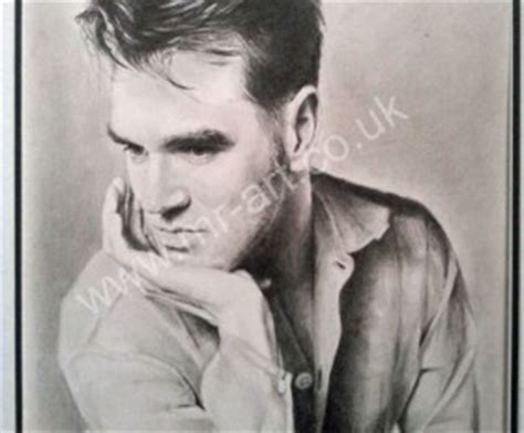 Kaos Band Brit Pop Morrissey mr co uk morrissey prints mr