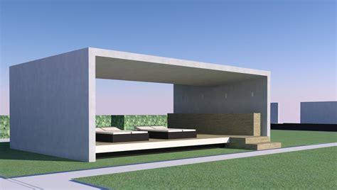 tuinhuis met buitenkeuken moderne buitenkeuken archstudio architecten