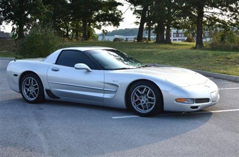 chevrolet corvette   sale knoxville tennessee