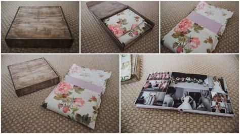 Handmade Wedding Albums Uk - creative wedding albums handmade scottish