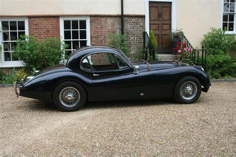 1952 Jaguar Xk120 Jaguar Xk120 1948 1954