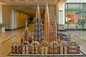 Canstruction Ideas by Pin By Dayna Audirsch On Canstruction Pinterest