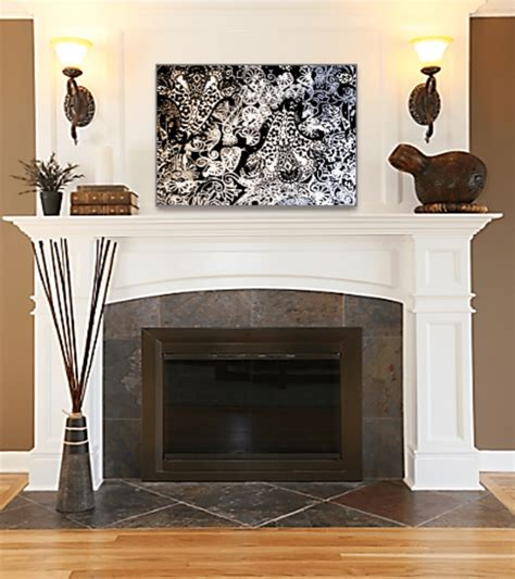 gw home decorating forum decorate above fireplace billingsblessingbags org