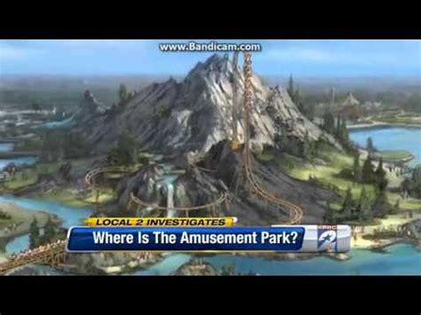 theme park houston earthquest adventures new amusement park for houston