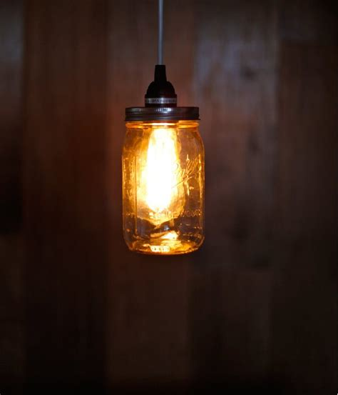 Mason Jar Crafts Vintage Pendant Lighting Diy Ready Diy Jar Pendant Lights
