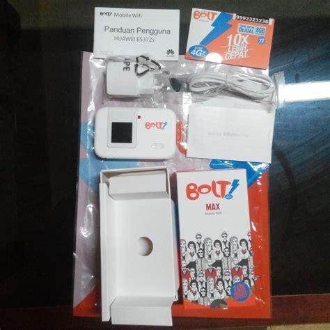 Berapa Wifi Perbulan pengalaman menggunakan bolt 4g lte mobile wifi max matriphe