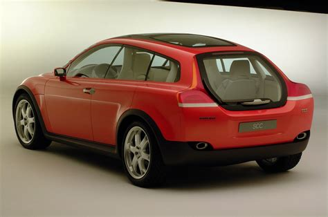 volvo cars volvo says goodbye to c30 autoevolution