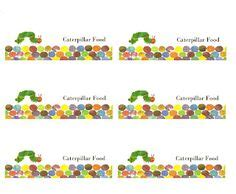 hungry caterpillar templates free eric carle on eric carle brown bears and