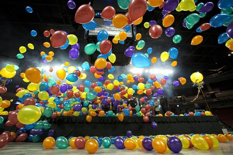 Balloon drops balloon decor san antonio