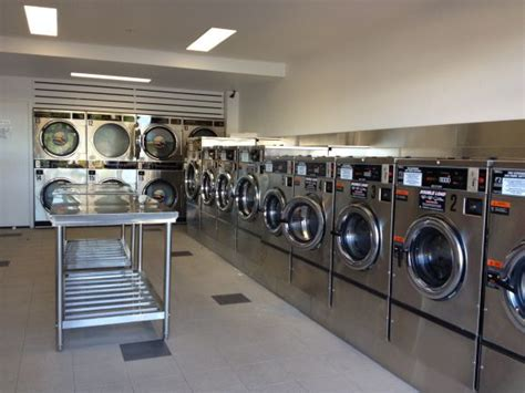 Laundry Mat Supplies by Laundry Equipment