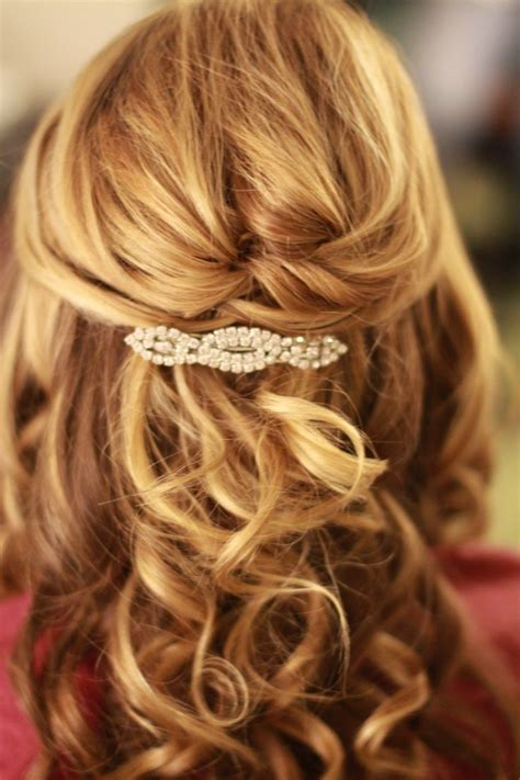 updo hairstyles half up half down 65 half up half down wedding hairstyles ideas magment
