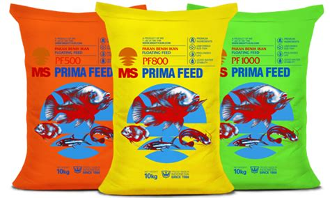 Harga Pakan Ikan Merk Matahari Sakti products pt matahari sakti