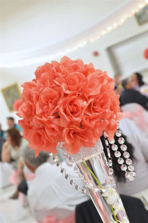 coral wedding ideas coral wedding dresses