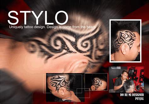 Hair Tattoo Kuala Lumpur | hair tattoo malaysia